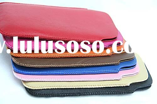 for iPhone case, mobile phone case, leather case for iPhone 3GS (BY10213)