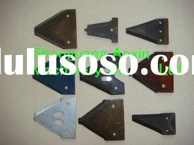 harvester blade Agricultural Machinery