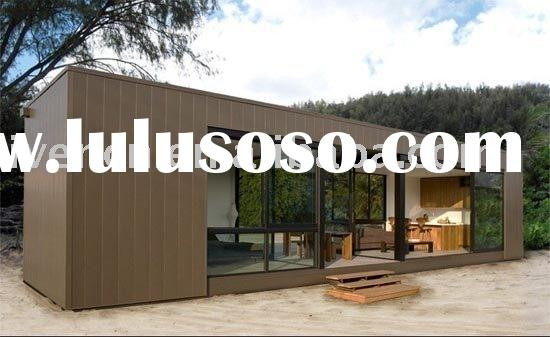 2011 high quality sips prefab log house for sale price for Sip homes for sale