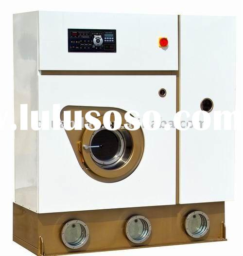hotel,hospital,laundry dry cleaning machine