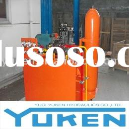 hydraulic power pack,hydraulic power unit pack,power pack