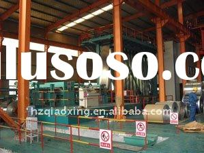 hz metal coil color coating production line