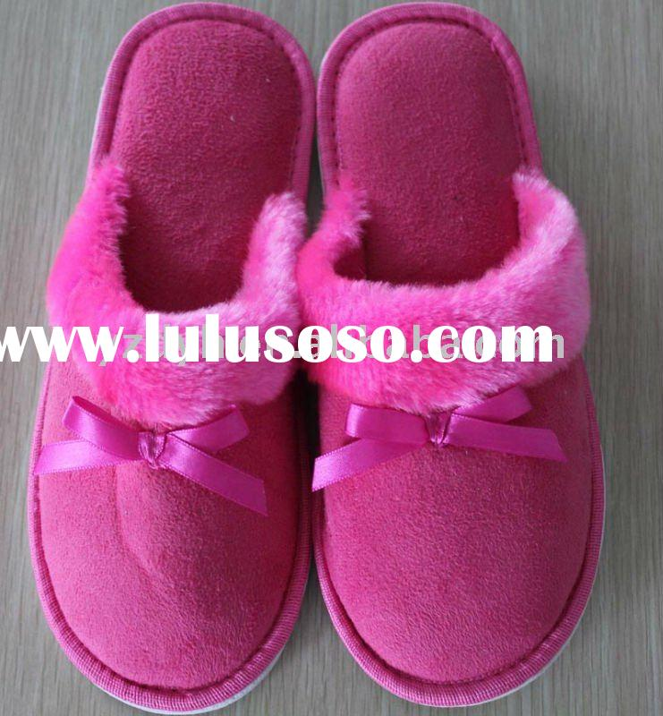 indoor home bedroom slippers for ladies