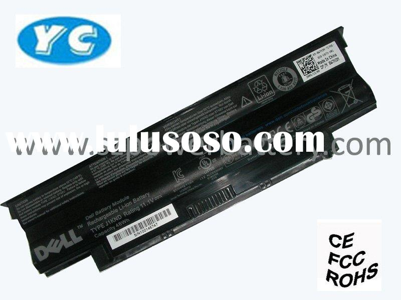 laptop battery for DELL Inspiron N5010 series