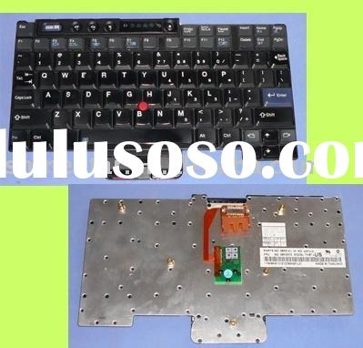 laptop keyboard IBM ThinkPad X30 X31 X32