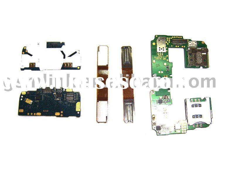 mobile phone sim holder flex cable for NOKIA N86