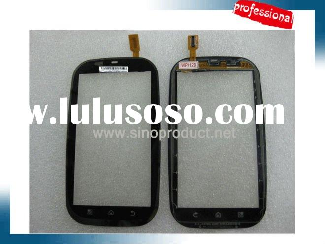 mobile phone touch screen digitizer for motorola bravo mb520