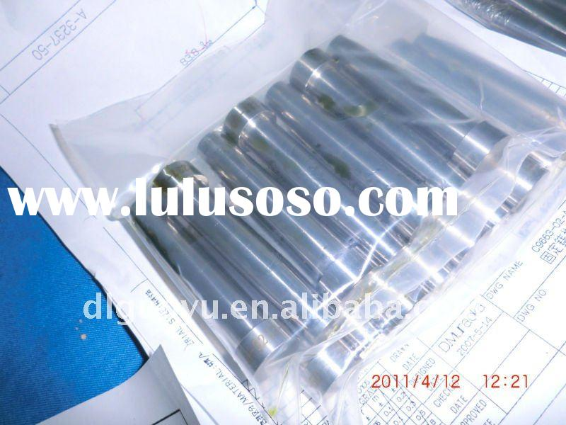 plastic mold parts and die mold components