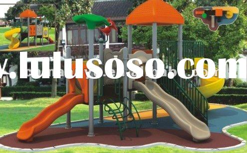 play ground equipment amusement park equipment educational playground toy AMQ018A