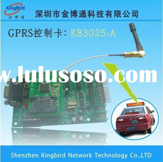 wireless gprs led display board for advertising
