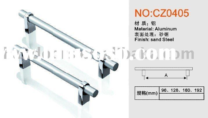zinc alloy handle,door handle.