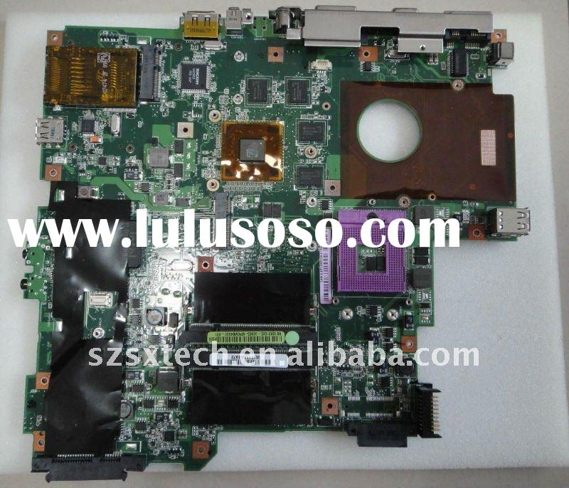 100%Brand New and Original F3SA Non-Integrated laptop motherboard/mainboard for ASUS