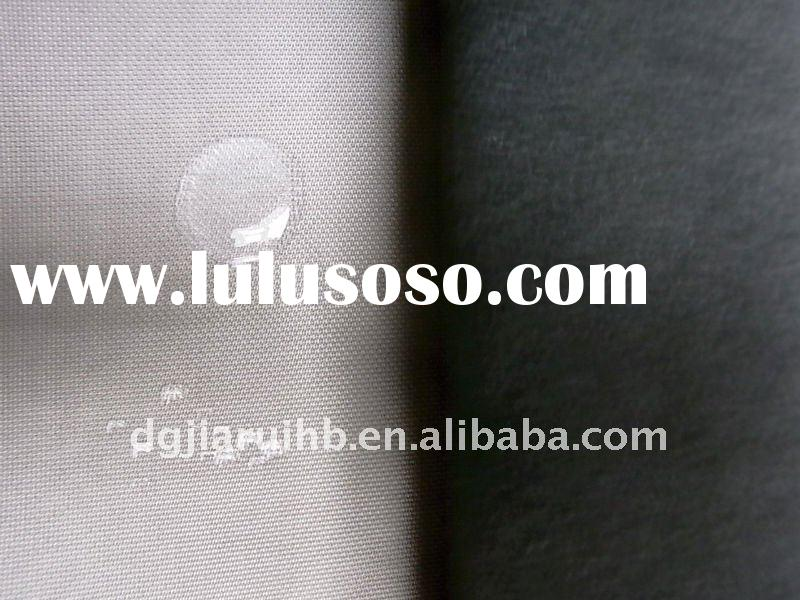100% polyester cheap breathable waterproof fabric