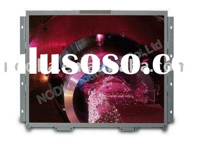 "10.4"" SVGA Open Frame Touch Screen Industrial LCD Display"
