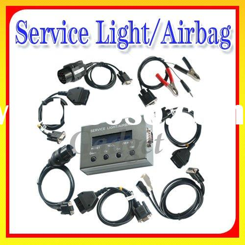 10 in 1 Service Light&Airbag Reset Tool