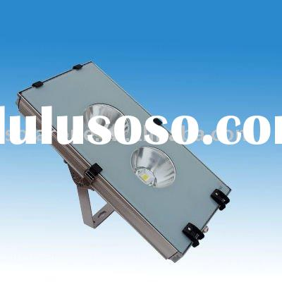 140w High Power LED Spot Light Lighting for Long Distance and Concentrated Light Beam