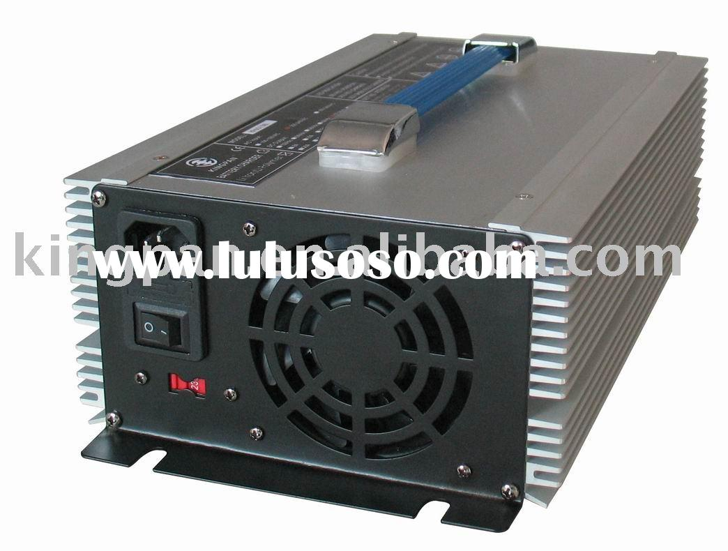 1500W High Power Smart Battery Charger