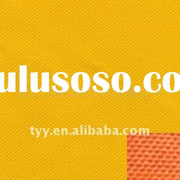 150D oxford fabric with pu coated for tent fabric ISO9001