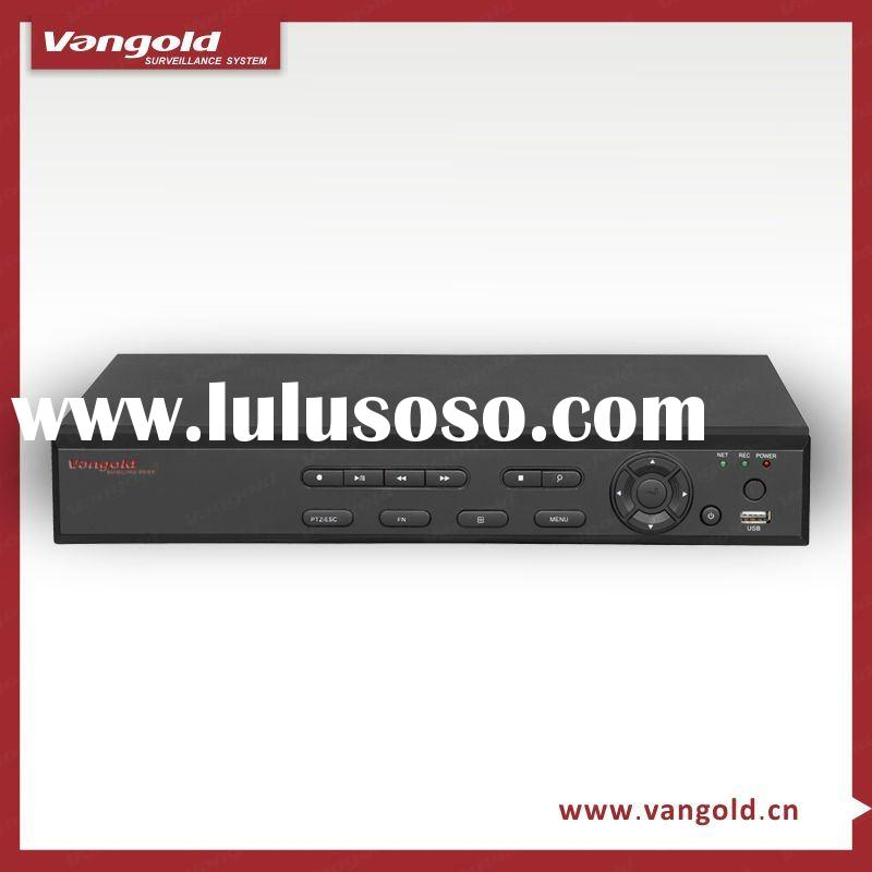 16CH h.264 network cctv dvr VG-H7416 Support 3G network,Smart phone remote view