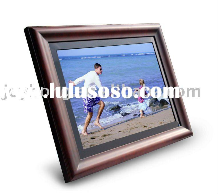 19 inch hot selling digital photo frame with full function