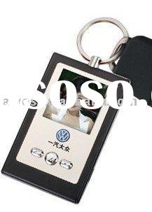 "1.5"" digital photo frame key chain digital business gift"
