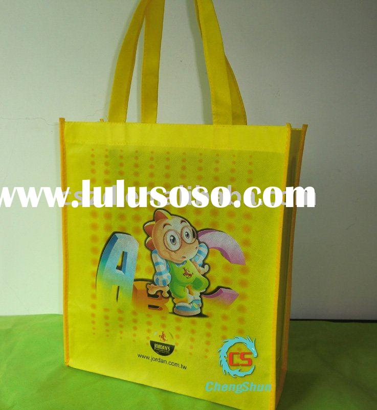 2011 New high quality tote bag for kids