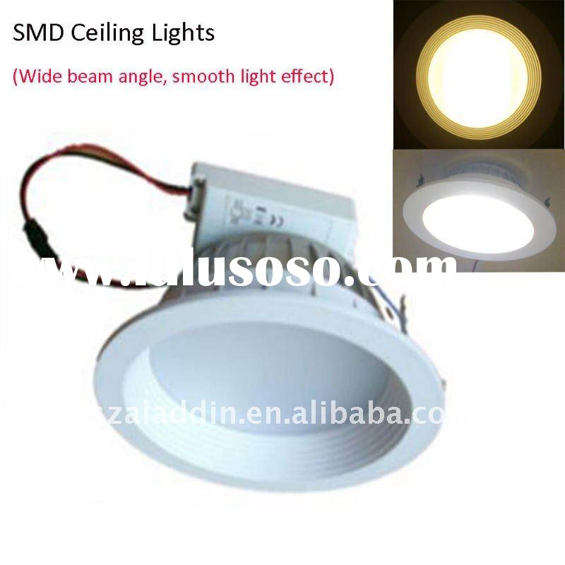 2011 new 20w high power led downlight cob
