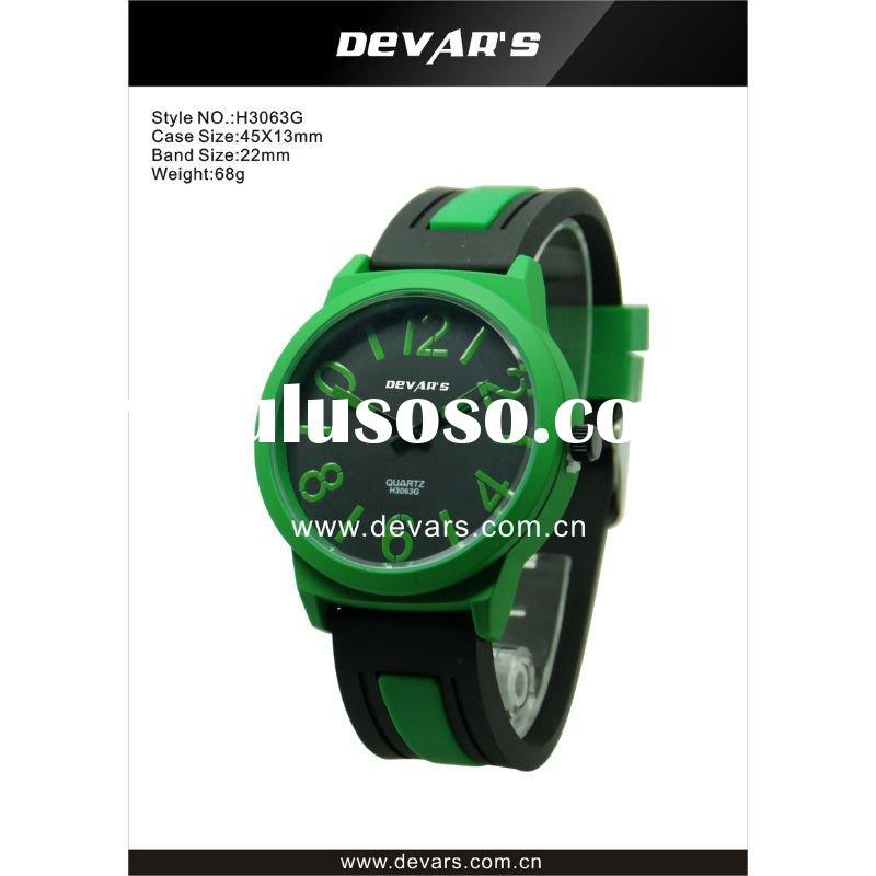 2012 NEW Arrival Newest and Coolest Sports Watches