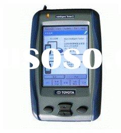 2012 best selling toyota intelligent tester 2 with factory promotion price