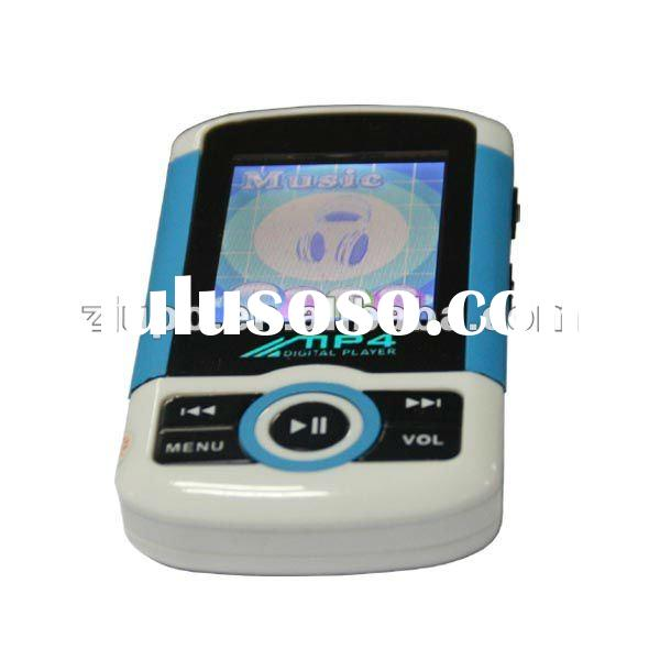 2012 fashion jxd mp4 player games with Game,Camera,FM Radio
