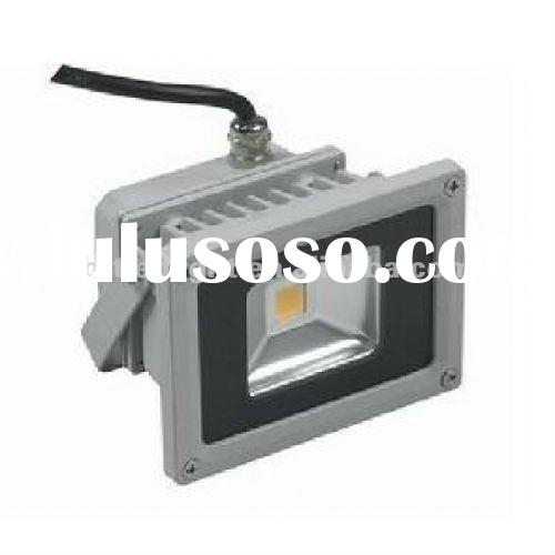 2012 low voltage led flood light with high lumen cheap price