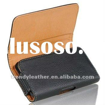2012 newest fashion leather case for iphone 4s