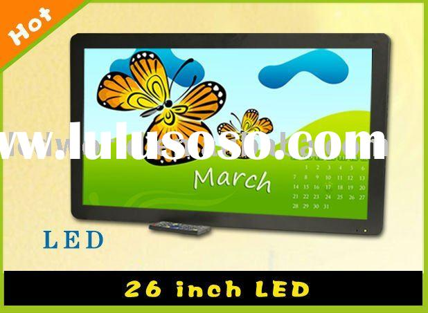 26 inch LED Touch Screen Advertising