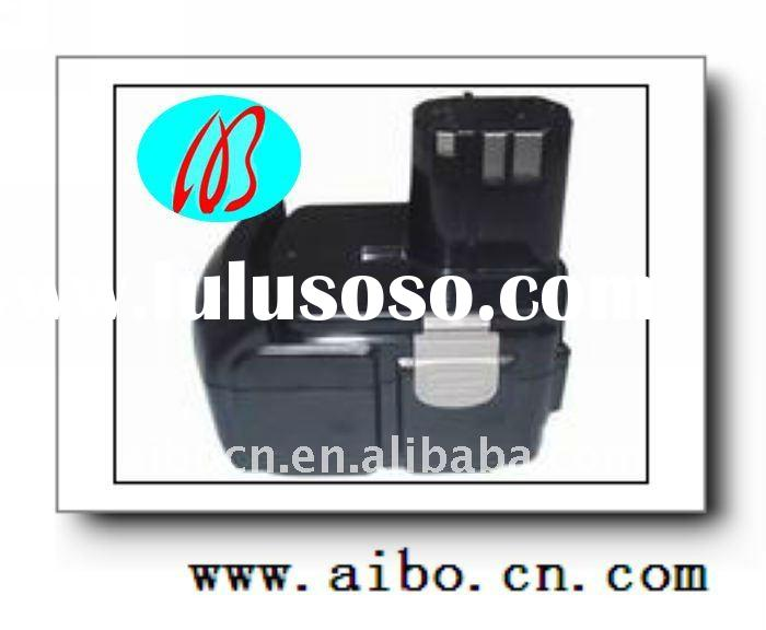 3000mah 18V Replacement Power Tool Battery for HITACHI BCL1815, EBM 1830