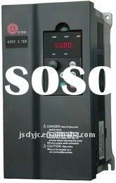 380V Variable frequency drive (VFD) H6000 series vector control frequency inverter 160KW