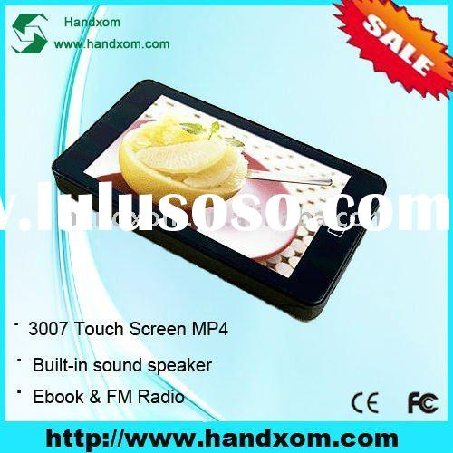 3.0-inch TFT LCD screen built-in speaker MP4/ MP5 Player