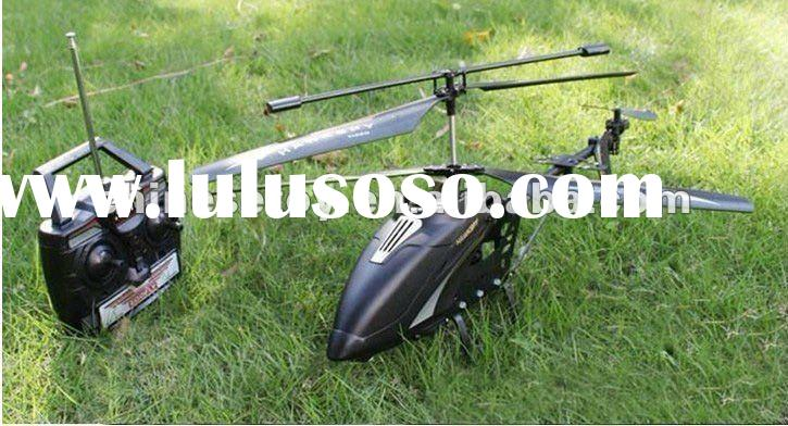 3.5 channel remote control helicopter with camera
