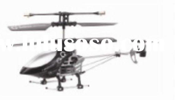 3ch mini IPHONE remote control helicopter (Gyro)