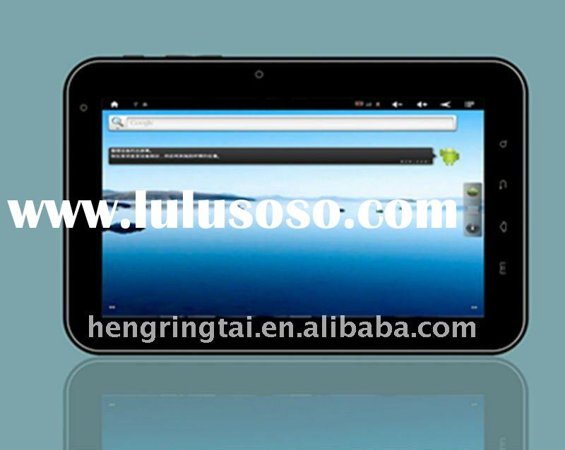 """4G 10"""" MID Google Android 2.3 Capacitive Touchscreen Tablet PC WiFi+3G, mobile phone"""