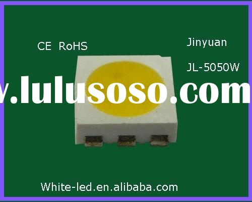5050 Top White SMD LED