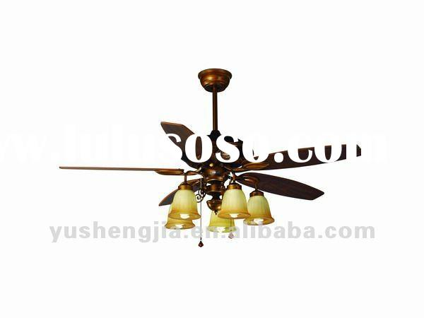 """52"""" decorative home ceiling fan lighting high quality Dining-room Lamp"""