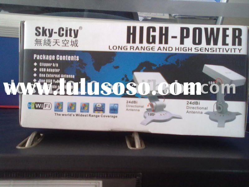 560000g superstrong signal high power wifi card
