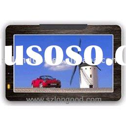 5.0 inch TFT touch screen GPS,car navigation(GPS-007)