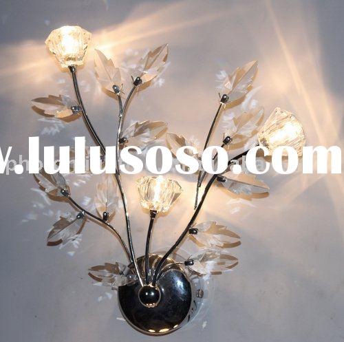 6 years professional OEM manufacturer, European style wall lamp