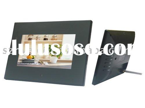 7 inch Digital picture frame with Lithium Battery