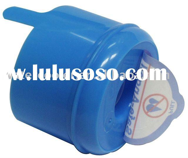 All kinds of plastic water bottle cap