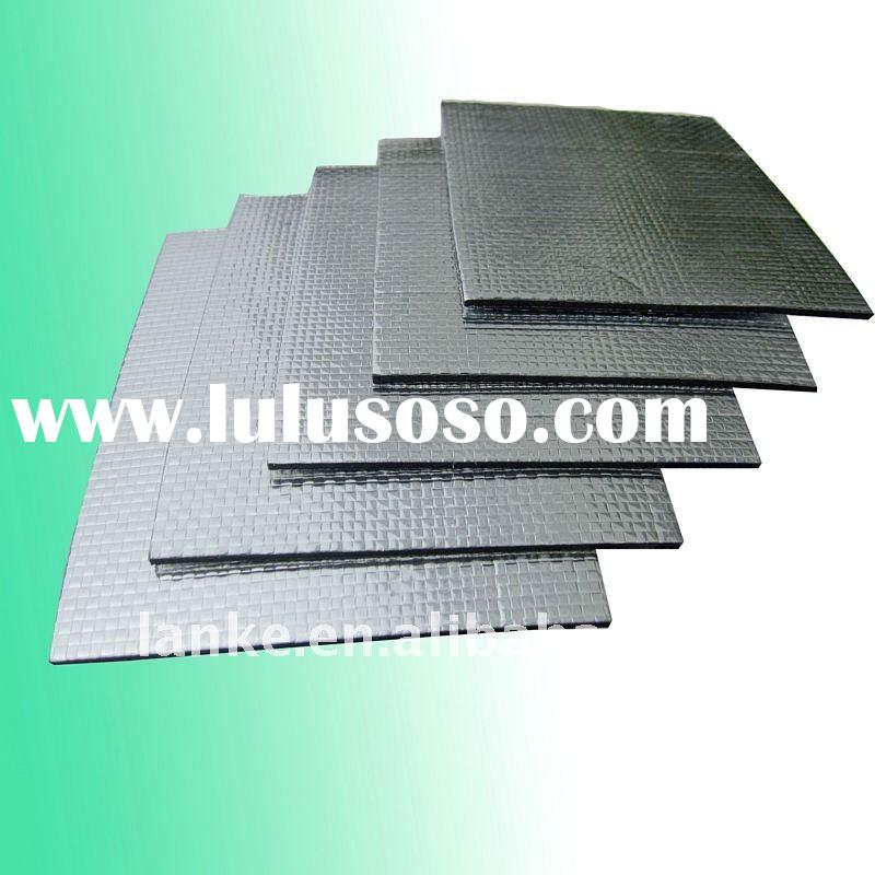 Aluminum foil EPE foam heat insulation for roof and wall