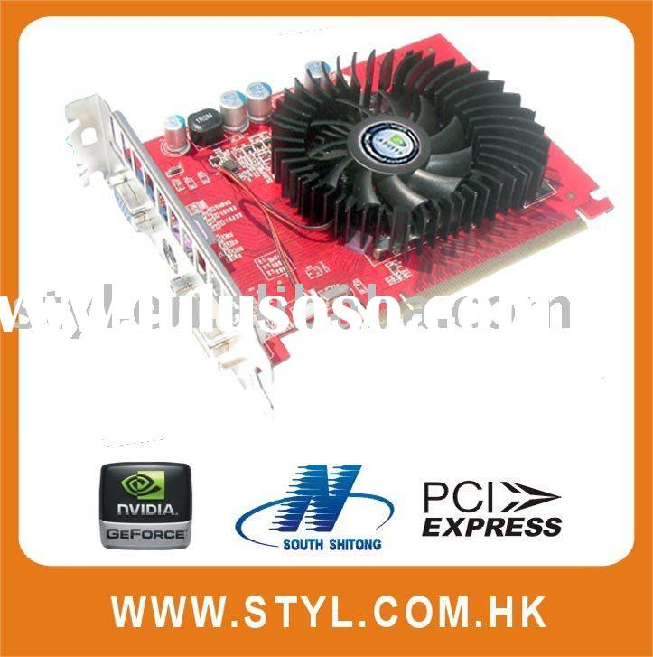 Ati Graphics Card with 32-bit 512MB DDR2 HD2600 VGA card hot selling in Tailand Mexico south america