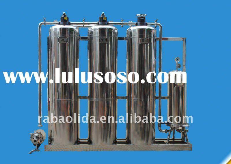 BLD-1 Automatic Waste Water Treatment