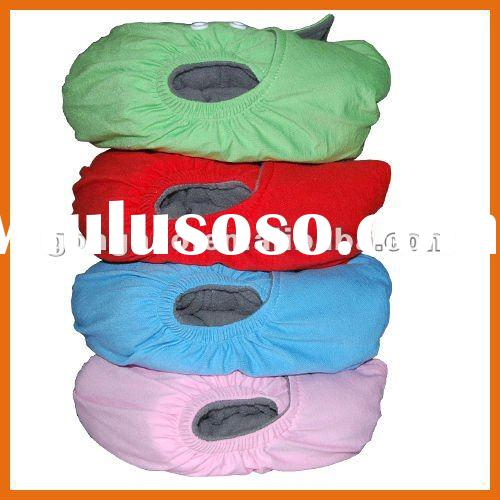 Babyland bamboo waterproof washable reusable baby cloth diapers